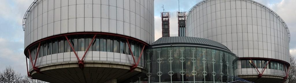 Cour Européenne des Droits de lhomme